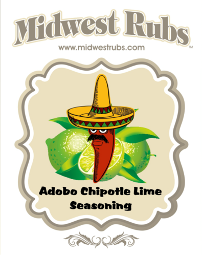 Adobo Chipotle Lime