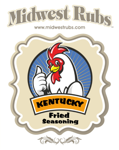 Kentucky Fried Seasoning