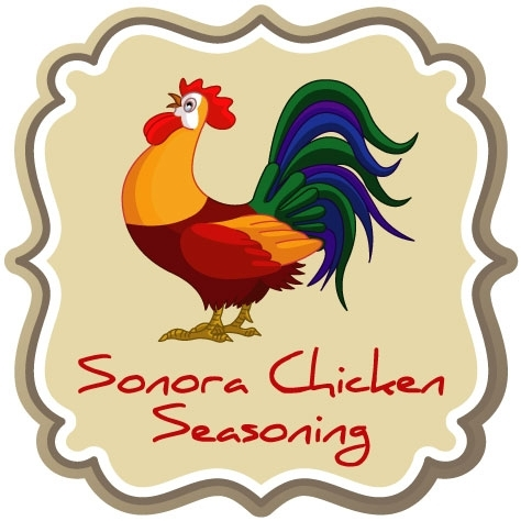 Sonora Chicken