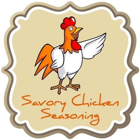 Savory Chicken